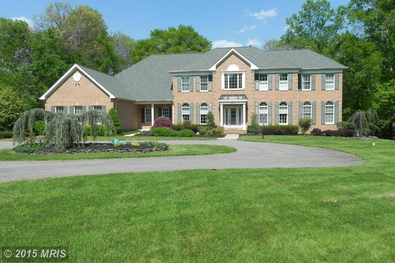 2.03 acres Crownsville, MD