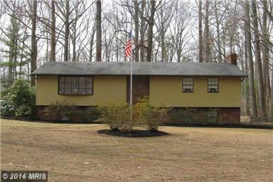 5.5 acres Crownsville, MD