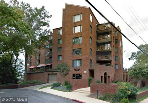 100 Severn Ave # 103, Annapolis, MD 21403