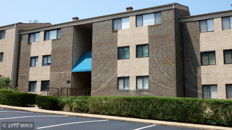 603 B Oakland Hills Ct # 603B, Arnold, MD 21012