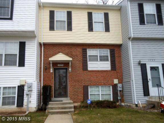 3383 Style Ave # 17, Laurel, MD 20724