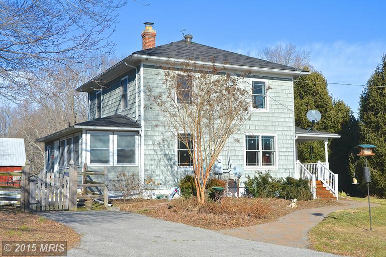 Image of Residential for Sale near Lothian, Maryland, in Anne Arundel county: 7.04 acres