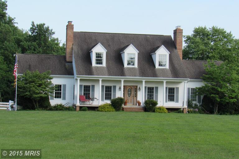 49.29 acres Davidsonville, MD