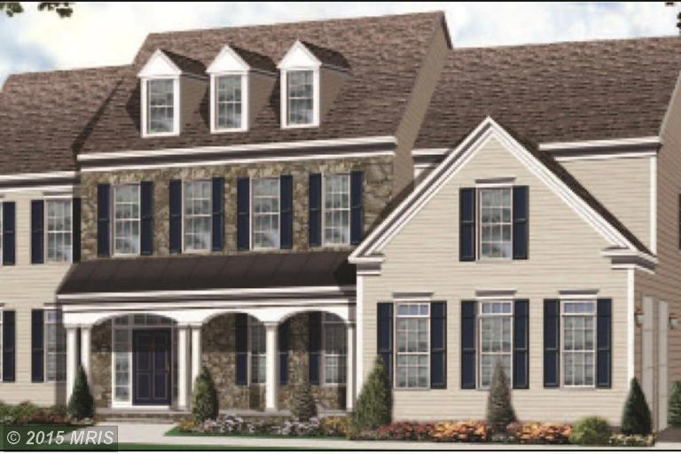 6.09 acres Davidsonville, MD