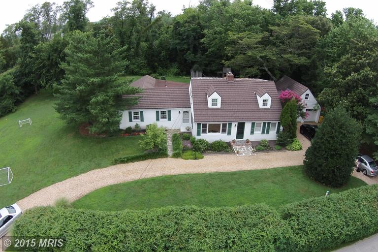 2707 Willow Hill Rd, Annapolis, MD 21403