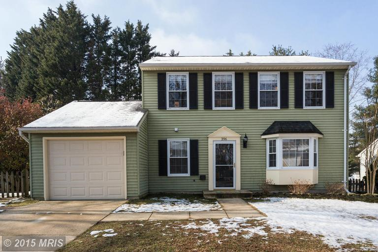 396 Stanford Ct, Arnold, MD 21012