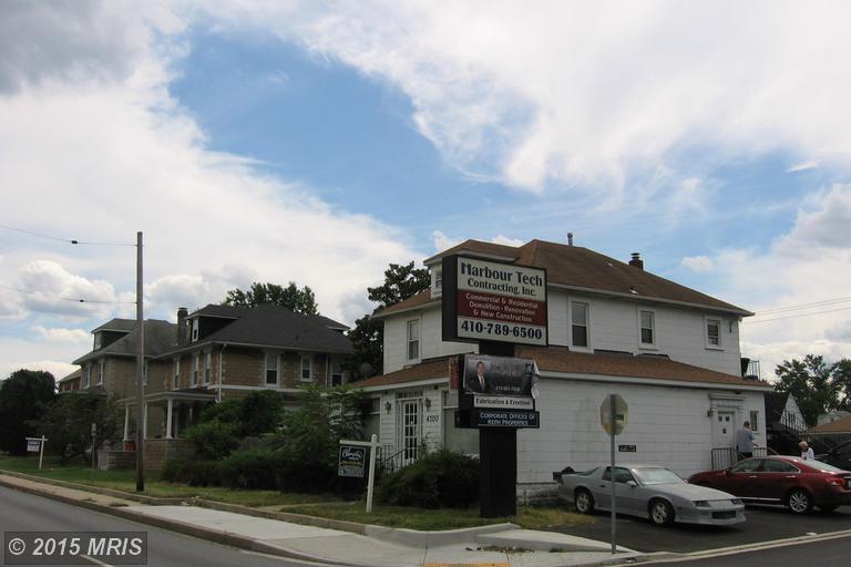 4700 Ritchie Hwy, Brooklyn, MD 21225