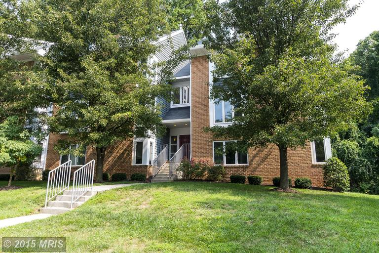 One of Arnold 2 Bedroom Townhome Homes for Sale