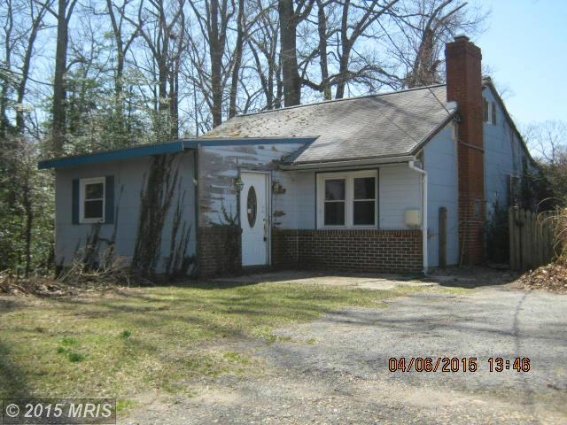 836 Oak Trl, Crownsville, MD 21032