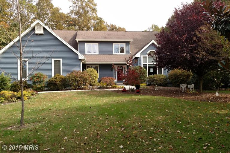Image of Residential for Sale near Lothian, Maryland, in Anne Arundel county: 2.05 acres