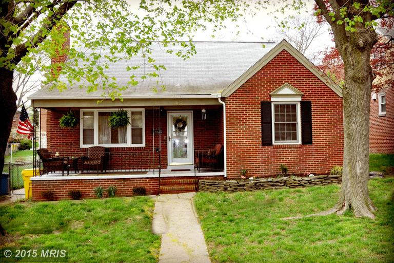 104 9th Ave, Baltimore, MD 21225