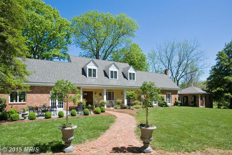 7.78 acres Harwood, MD