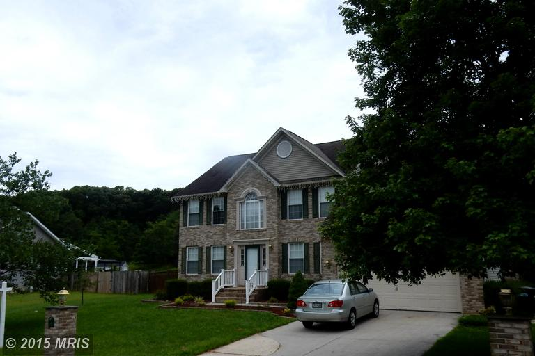 725 Rosewood Rd, Severn, MD 21144