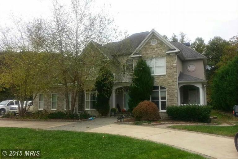 4.85 acres Davidsonville, MD