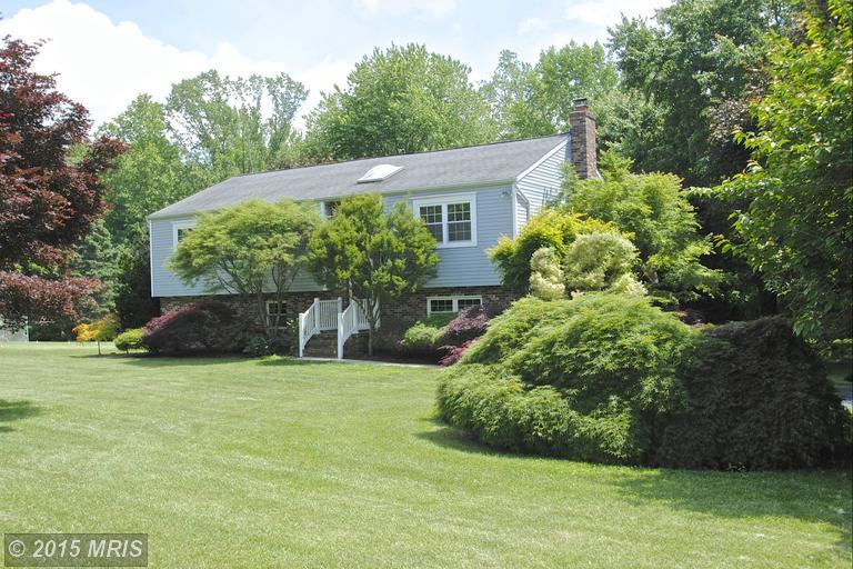 2.02 acres Harwood, MD