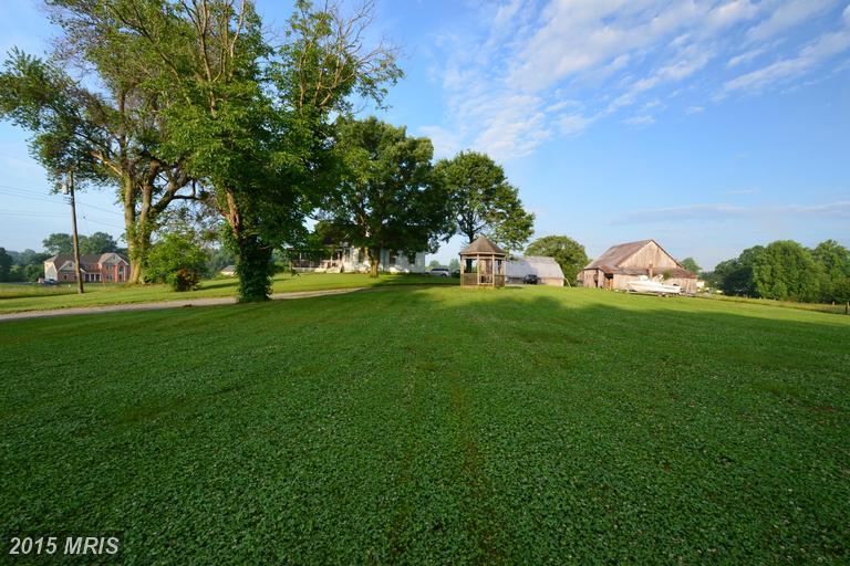 12.73 acres Davidsonville, MD