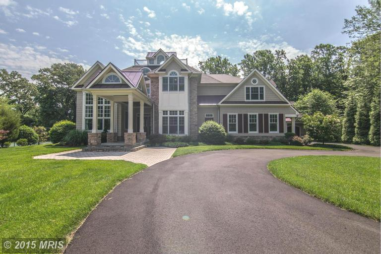 3.3 acres Crownsville, MD