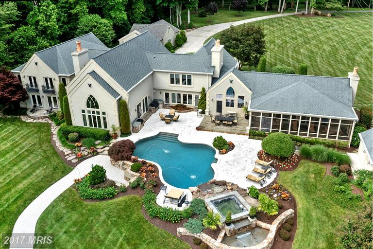 4.15 acres Annapolis, MD