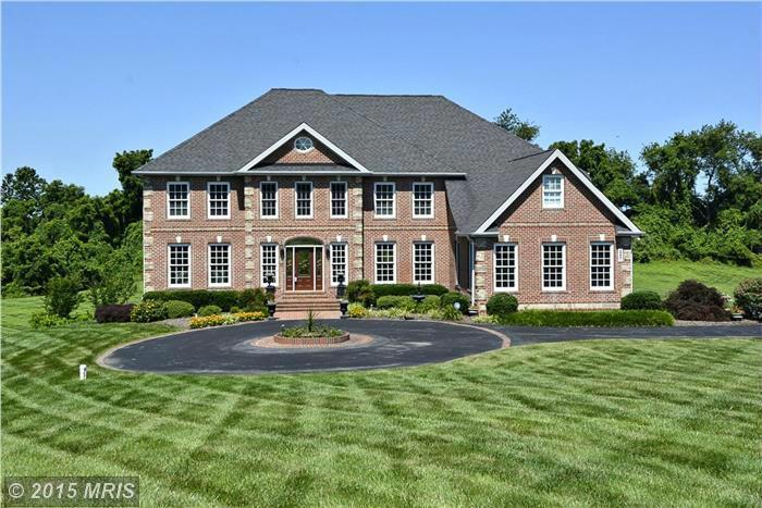3.44 acres Davidsonville, MD