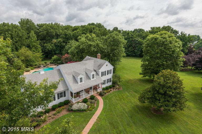 3.88 acres Davidsonville, MD
