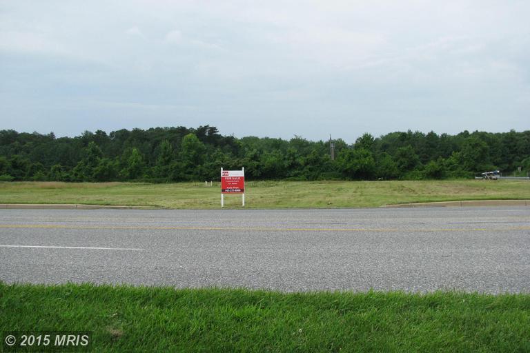 3.1 acres Millersville, MD