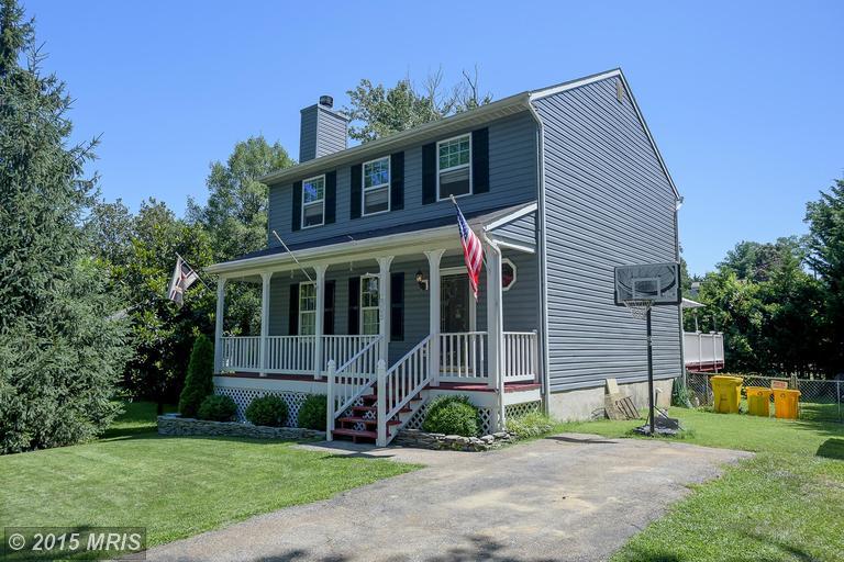 1149 Hampton Rd, Annapolis, MD 21409