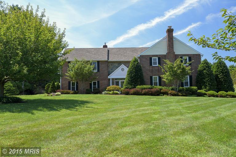2.07 acres Davidsonville, MD