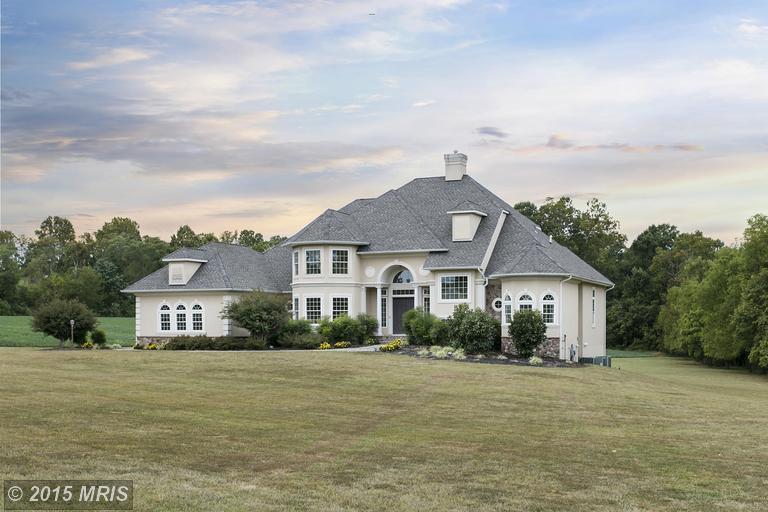 5.03 acres Lothian, MD