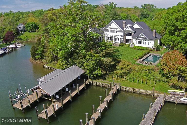 7.92 acres Annapolis, MD