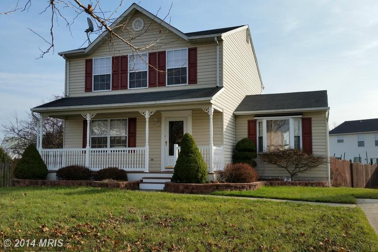 7695 Early Spring Way, Severn, MD 21144