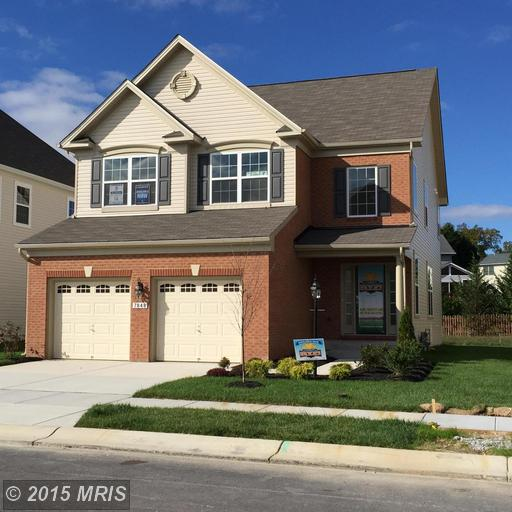 16th St, Fort Meade, MD 20755