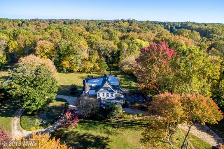 4.35 acres Harwood, MD