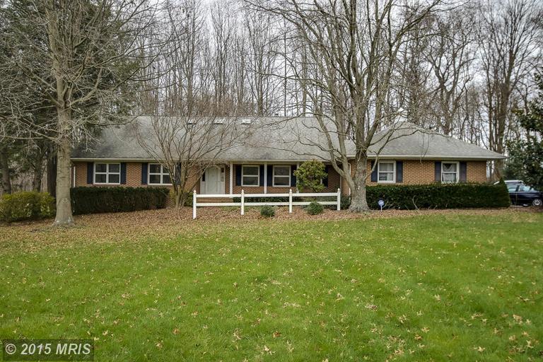 2.35 acres Davidsonville, MD