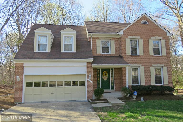 2.2 acres Dunkirk, MD