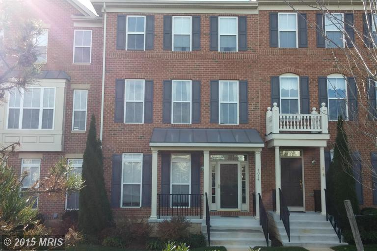 1014 Verdigris Way, Odenton, MD 21113