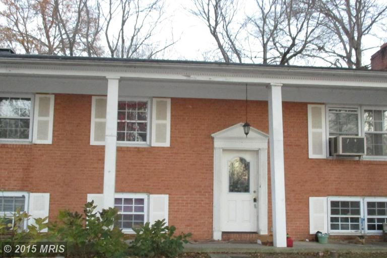 523 WILLIAMSBURG LANE, Odenton in ANNE ARUNDEL County, MD 21113 Home for Sale