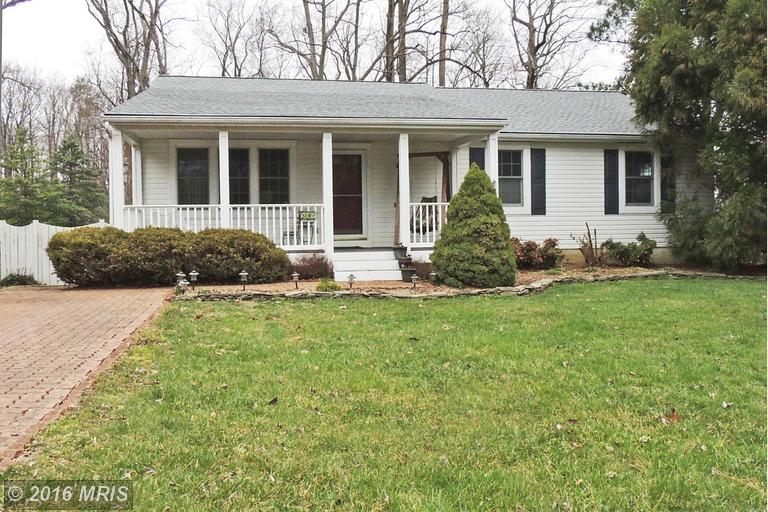 One of Two Story homes for sale at 592 PINEWOOD DRIVE