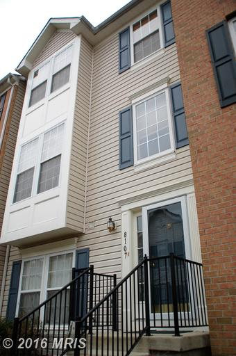 8107 SHANNONS ALY, Fort Meade in ANNE ARUNDEL County, MD 20724 Home for Sale