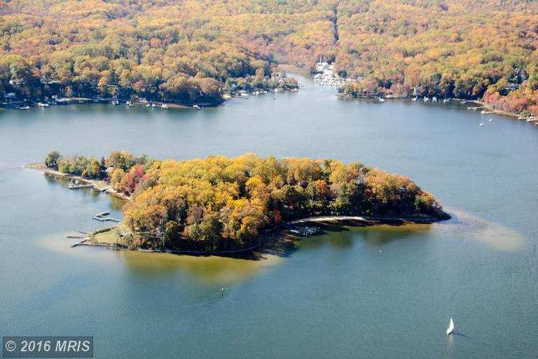 Image of Residential for Sale near Crownsville, Maryland, in Anne Arundel county: 6.47 acres