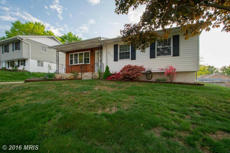 8242 LETHBRIDGE ROAD, Millersville in ANNE ARUNDEL County, MD 21108 Home for Sale