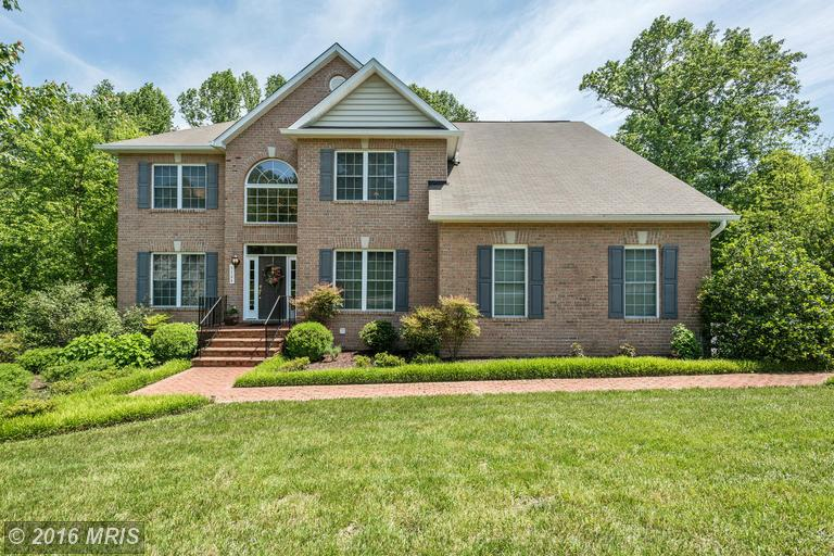 1134 NICHOLS COURT, Millersville in ANNE ARUNDEL County, MD 21108 Home for Sale