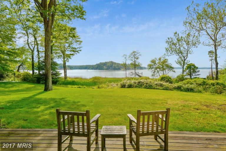 Image of Residential for Sale near Arnold, Maryland, in Anne Arundel county: 3.94 acres