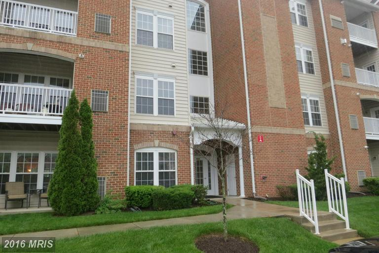 2607 CLARION COURT 204, Odenton in ANNE ARUNDEL County, MD 21113 Home for Sale