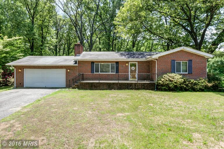 51 BENSON AVENUE, Millersville in ANNE ARUNDEL County, MD 21108 Home for Sale
