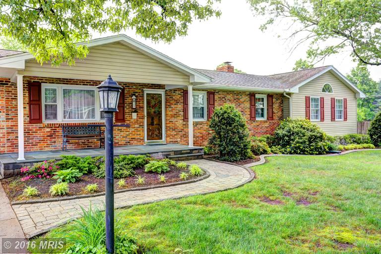 25 LARBO ROAD, Millersville in ANNE ARUNDEL County, MD 21108 Home for Sale