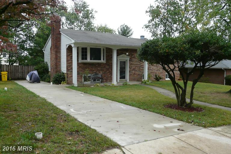 6425 S Orchard Rd, Linthicum Heights, MD 21090