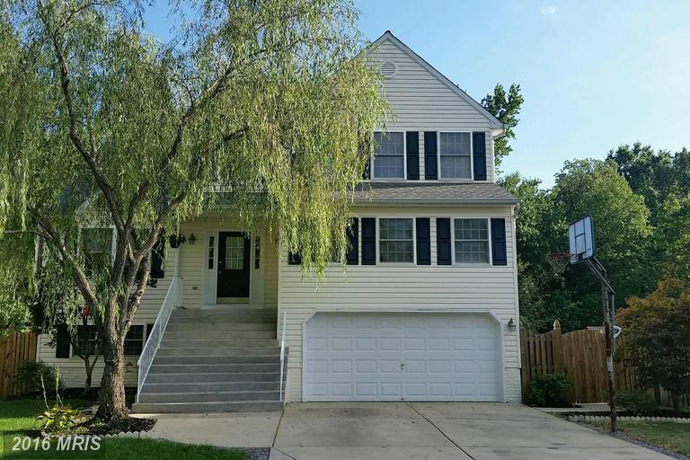 713 Mimosa Cove Rd, Deale, MD 20751