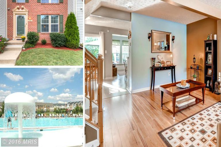2714 Mapleview Ct, Odenton, MD 21113