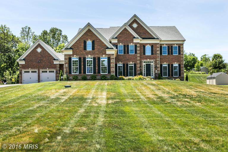 1403 Falls Run Ct, Davidsonville, MD 21035