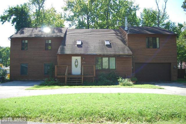 1705 Cedar Ave, Shady Side, MD 20764